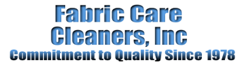 Fabric Care Cleaners Inc